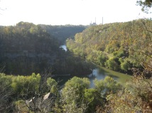 Overlook at High Bridge Park