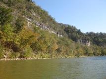 Ky River Palisade