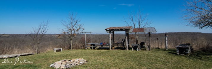 The Far Hill Picnic Area