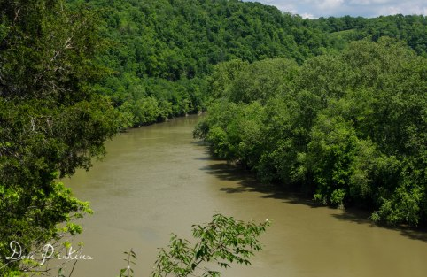 Kentucky River Overlook