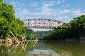 Old US27 Bridge
