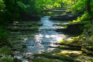 Overstreet Creek