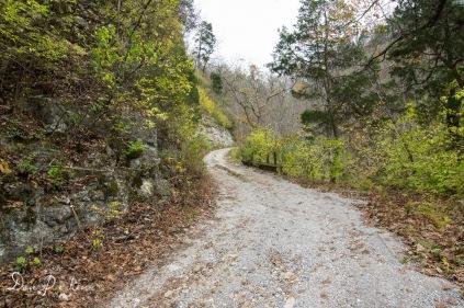 Pump Station Road Trail