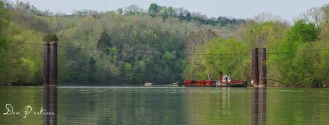 Valley View Ferry