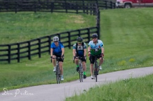 Bluegrass Cycling Club Outing